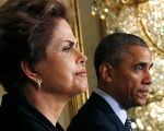 During her recent White House visit, Rousseff said she had faith the Obama administration has rolled back snooping.