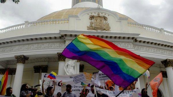 Matrimonio In Venezuela : Matrimonio igualitario en venezuela noticias telesur