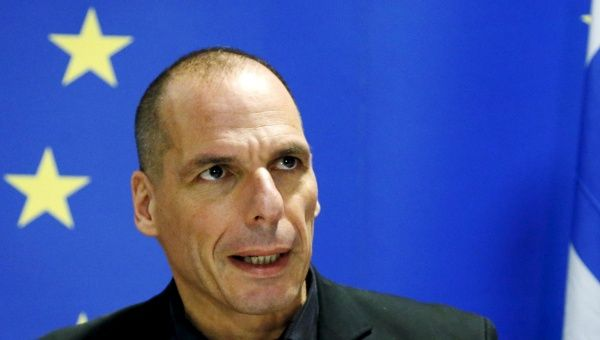 Greek Finance Minister Yanis Varoufakis Steps Down | News ...