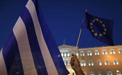 Without a new bailout deal, Greece could be forced out of the eurozone.