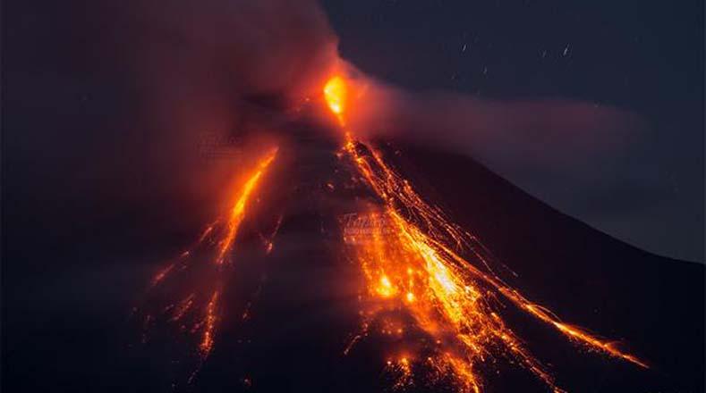 Fotos de los volcanes de colima 36