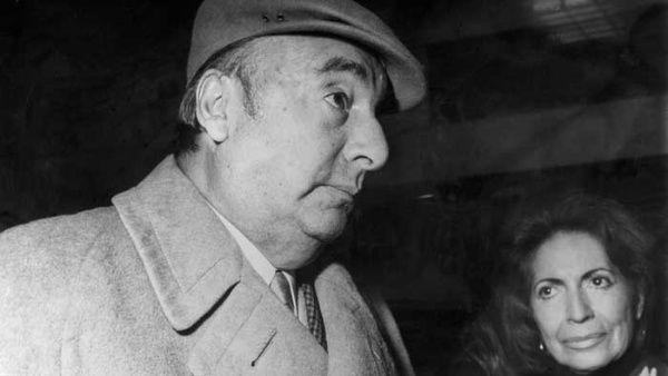 10 Frases Inolvidables De Pablo Neruda Noticias Telesur