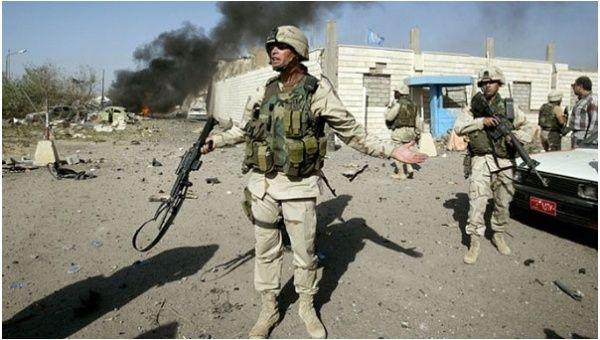 Documento Secreto Muestra Reacción de la CIA al No Encontrar Armas de Destrucción Masiva en Irak