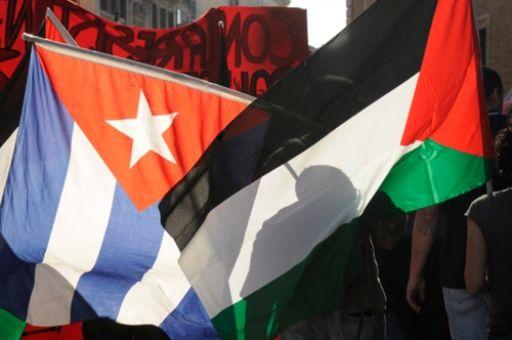 Respalda Cuba en ONU solidaridad con Palestina