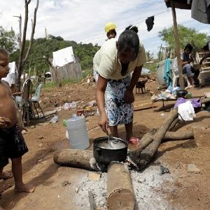 Mexico's Poverty Rate: Half Of Country's Population Lives In Poverty