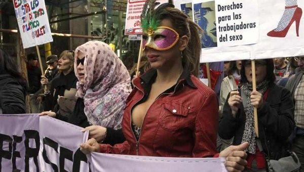 prostitutas madrid milanuncios prostitutas venezuela