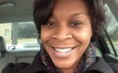 Sandra Bland's friends say the young activist was not depressed.