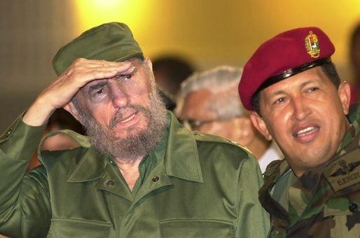 Luego de la partida física de Chávez en 2013, Fidel Castro le describió como el mejor amigo que el pueblo cubano haya tenido en toda su historia.