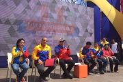 The funding for elite athletes is part of the Venezuelan government's broader strategy for promoting sports.