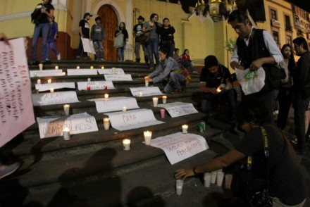 Proceso Photographer Among Dead in Mexico City Mass Murder