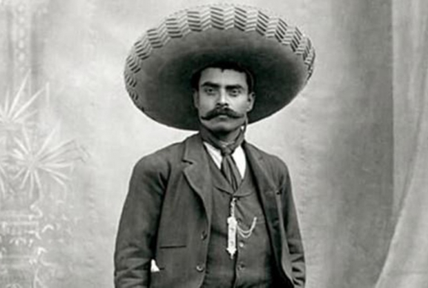 Telesur El Emiliano Sobre Blog Apunte Zapata Futuro ZxqCY