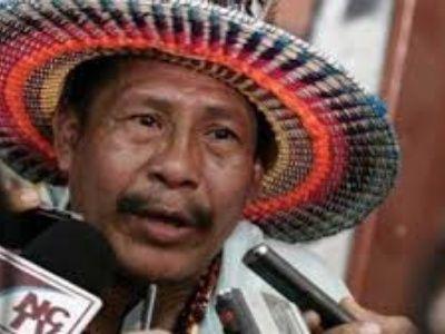 Cacique Guaicaipuro Héroe Venezolano De Los Pueblos Indígenas