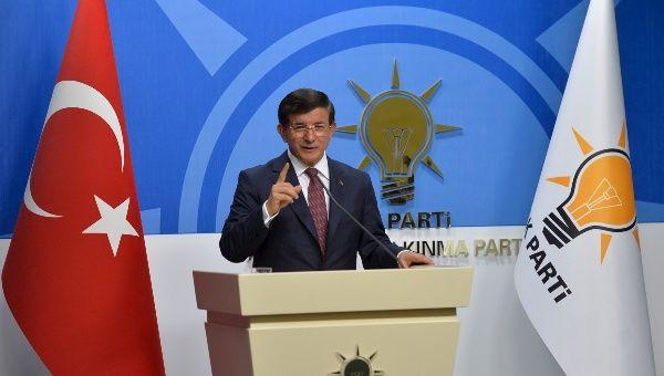 Turkish Prime Minister Fails to Form Government | News | teleSUR ...