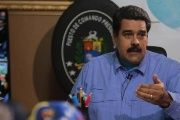 Maduro has warned as many as 30 paramilitary groups are operating in Venezuela.