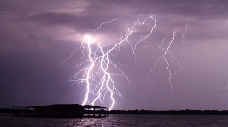 La Organización Guinness entregó el 28 de enero de 2014 la certificación que reconoce al Relámpago del Catatumbo, un fenómeno meteorológico único que se genera al sur del Lago de Maracaibo, en el estado Zulia, en el occidente de Venezuela, como el lugar del mundo de mayor concentración de relámpagos del mundo.