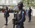 Youth in Mexico say police are corrupt or in collusion with criminal gangs.