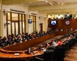 Colombia failed to get the votes needed for the OAS to call on a special meeting to discuss the border crisis with Venezuela.