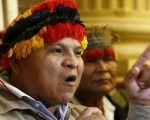 Chiefs of Indigenous communities near Peru's biggest oil field, lot 192, are pressing for better benefits and environmental monitoring as the government negotiates a new contract with Canadian energy company Pacific Stratus Energy.