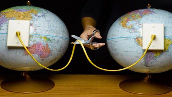 """Según un estudio de la organización OpenNet, 25 países ejercerían la censura de webs con contenidos políticos o sociales """"peligrosos""""."""