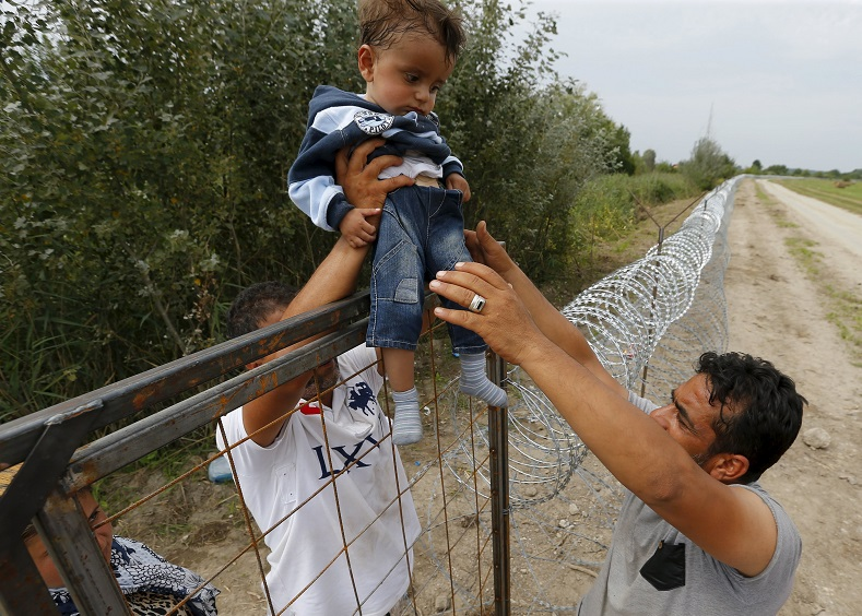 Syrian Refugees Long Island