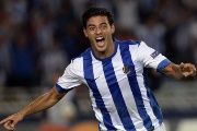 Mexican forward Carlos Vela is the country's most valuable soccer player.