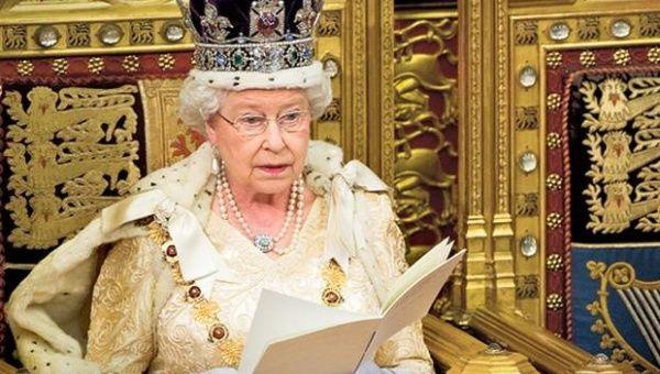 British Monarchy Richer Than Ever News Telesur English