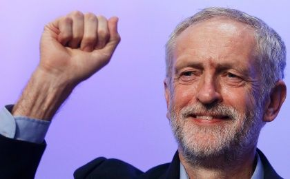 Jeremy Corbyn, a popular anti-war activist and self-described socialist, speaks with teleSUR in an exclusive interview.