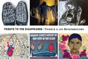 Tribute to the Disappeared