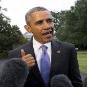 Presidente Obama asigna 20 millones de dólares al Ejército ucraniano.