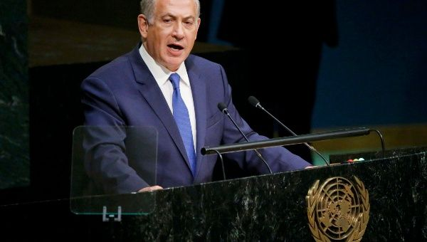 Netanyahu Prepared to Restart Peace Talks 'Immediately ...