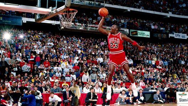A 22 años del retiro de Michael Jordan de la NBA  c71505adb71d8