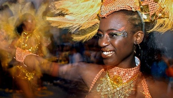 Uruguay Committed to Recognizing African Descendants ...