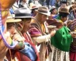 Bolivia prepares to host the second People's Summit on Climate Change.