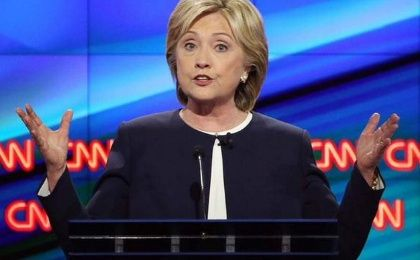 an opinion of hilary clinton essay Why feminists shouldn't trust hillary clinton  clinton has actively courted the endorsements of prominent  and opinion on politics and culture don't.