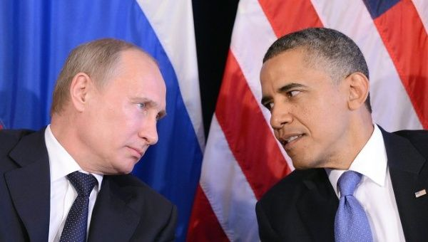 Is Russian intervention in Syria better than U.S. intervention?
