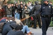 The U.N. has asked Washington to crackdown on police brutality.