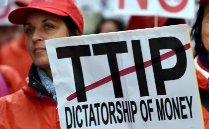 EU and US officials concluded 11th round of TTIP negotiations on Friday.