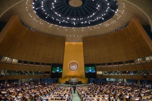 La votación demostró una vez más el rechazo internacional a las políticas de sanciones norteamericanas.