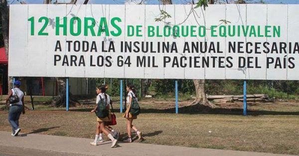 Expondrán sobre el bloqueo médicos estadounidenses graduados en Cuba