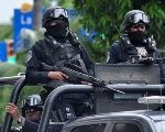 Federal police in Mexico have historically been linked to drug trafficking.
