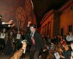 Activists Crash BP 'Day of the Dead' Event at British Museum