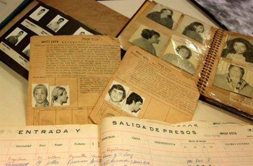 Los archivos desclasificados han demostrado la existencia del Plan Condor.