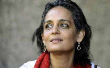 Arundhati Roy is the latest activist to return her prestigious prize for the screenplay of In Which Annie Gives it Those Ones.