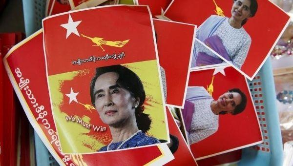 Burma Elections 2015 - The ethnic minority vote - Asian Correspondent