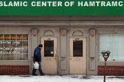 The city of Hamtramck, Michigan, is now 24 percent Arab.