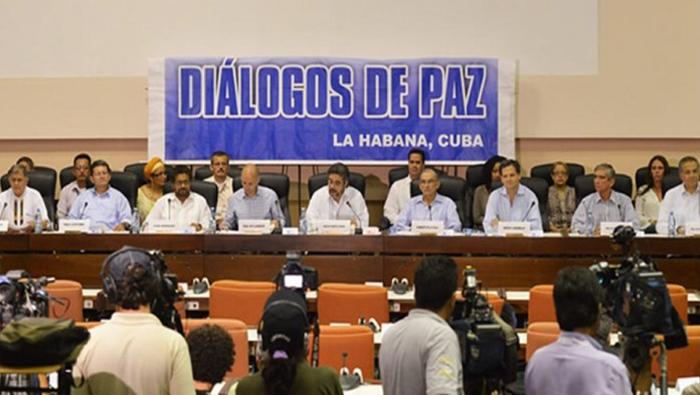 COLOMBIA: Habría 500 delegados de varios países en misión de verificación de ONU