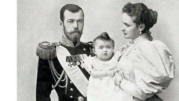 Matrimonio Romanov : Rusia confirman autenticidad de restos últimos zares