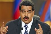 President Nicolas Maduro denounces new sabotage plans against Venezuela led by the United States.