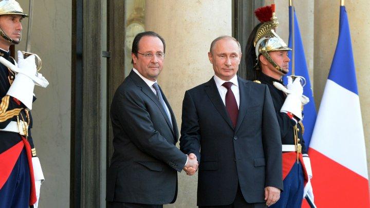 Estado Islámico amenaza con atacar nuevamente a Francia