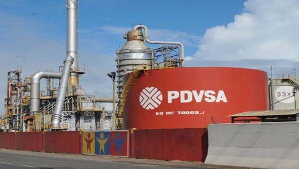 Venezuela, PDVSA Bonds Up | Ne...